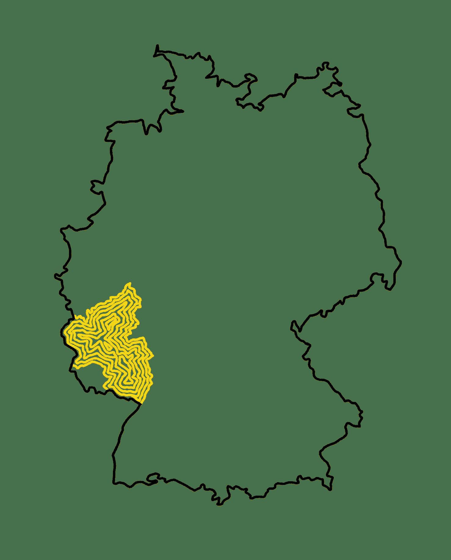 Region: Rheinhessen N°008 Rosé Cristal