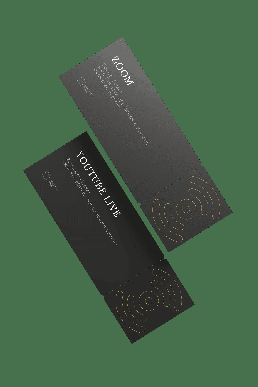 GourmetPool Tickets