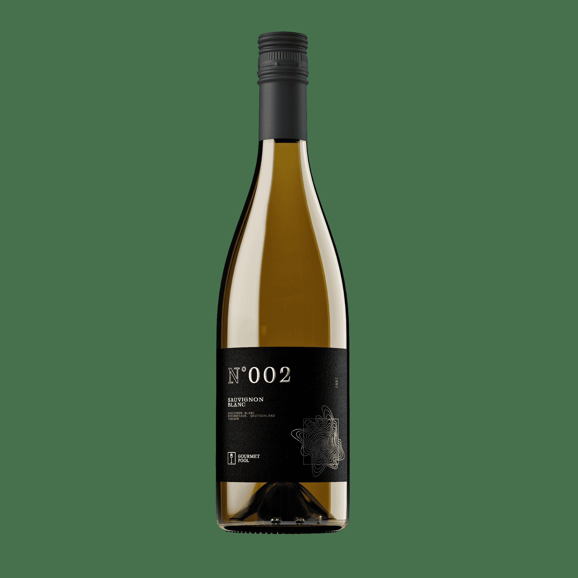N°002 Sauvignon Blanc