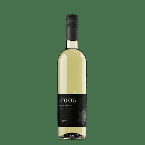 GourmetPool N005 Chardonnay Vorderseite
