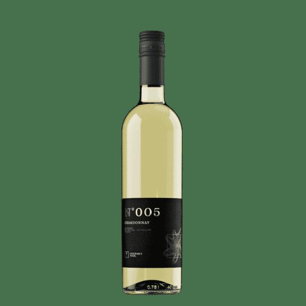 N°005 Chardonnay