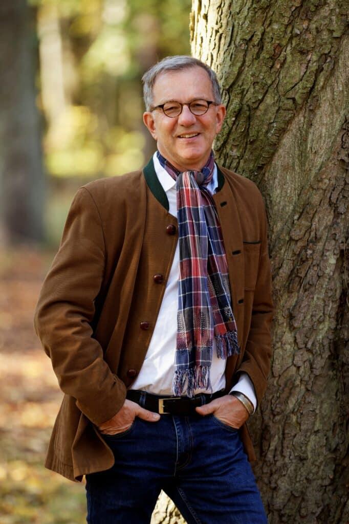 Mario Flaschentraeger- Pastorale Kultursalon & Sommergarten - Gourmetpool Standort Partner