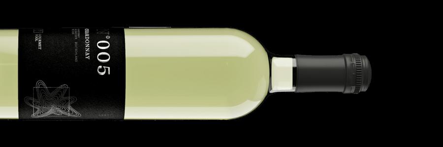 GourmetPool N005 Chardonnay liegend